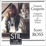 Album Couperin Scott Ross