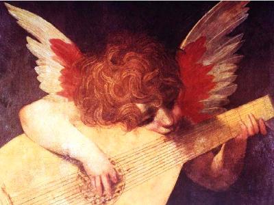 ange rosso fiorentino guide la musique musique classique