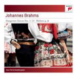 Brahms - Danses hongroises(Tal & Groethuysen)