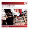 Brahls -Danses hongroises (Tal & Groethuysen )