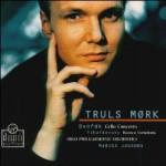 Dvorak -Concerto violoncelle (Truls Mork) [Virgin]