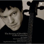 Dvorak -The Secrets Of Dvorak'S Cello Concerto (Vogler) [Sony Classical]