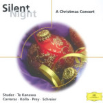 Silent Night - A Christmas concert