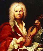 Portrait de Vivaldi vers 1700