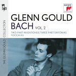 Glenn Gould - Bach vol 2 -[Sony Classical]