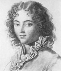 portrait de Constance Weber (Mozart) en 1783