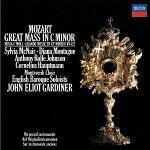 Mozart -Messe en do mineur K.427. (Gardiner) [Emi]