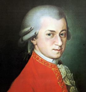 Wolfgang-Amadeus Mozart (1756-1791)