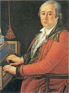 Domenico Cimarosa (1749-1801)