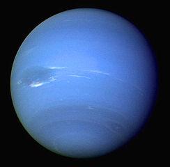 Neptune - Le Mystique