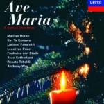 Ave maria - A sacred Christmas