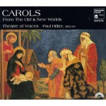 Carols from the Old and New world