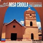Misa criola - Navidad Nuestra -Decca